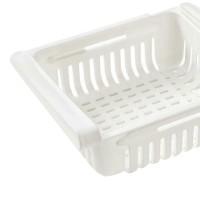 VOLL-Fridge Freezer Fruit Drain Rack Layer Under Shelf Drawer Type
