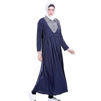 Gamis Muslimah Wanita - HDO 3038