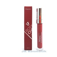 Wardah LIP CREAM 17 Rosy Cheek