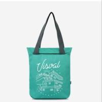 VISVAL - tote bag - shrivel - Promo