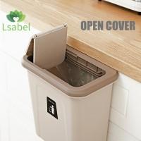 Tempat Sampah Gantung Otomatis untuk Buah / Sayur