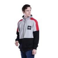 Jaket Sweater Hoodies Pria - HMA 2613