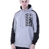 Jaket Sweater Hoodies Pria - HDT 2590