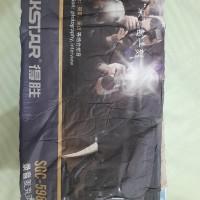 Mic Microphone Kondenser Murah Takstar SGC598 SGC 598 recording dslr