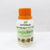Jungle Herbs MULTIVITAMINS - VITAMIN REPTIL - VITAMIN KURA / TORTOISE