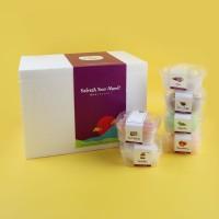 Mochi Ice Cream Jumbo 80 gram / pc