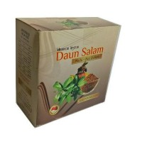 DAUN SALAM MINUMAN INSTAN PLUS ROYAL JELLY BEE POLLEN