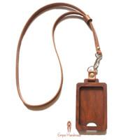 Empa Tula - Id card kayu
