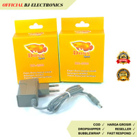CAS / CHARGER SENTER KEPALA DONY DN-2000 4,2 VOLT 500 MA / 0,5 AMPERE