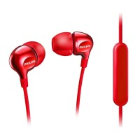 Philips SHE3705 In-Ear Headset & Mic 3.5mm Non Packing (Tanpa Box)
