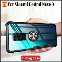 Case Xiaomi Redmi Note 9 Case Premium Casing Slim Hp Cover