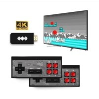 Retro Video Game Classic Console Wireless Y2 HD Nintendo NES 4K HDMI