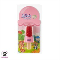 AMARA Mini Lipstik Strawberry Pink