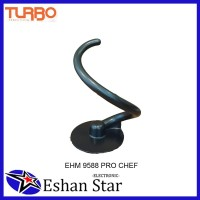 Stick Mixer Turbo Grande Pro Chef EHM 9588 Dough Hook