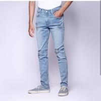 Celana Jeans Pria/Skinny Jeans Pria/Ripped Jeans Pria/Soft Jeans Pria