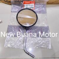 Kaca Spion New Scoopy LED Kanan Putih