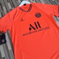 Jersey PSG Paris Saint Germain Away Third 3rd 19/20 X Jordan Original