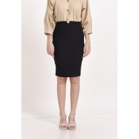 Blanik Veryn Skirt Black