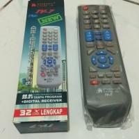 Remote Universal TV Tabung/Plasma/LCD/LED