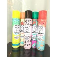 Dry Shampoo CO LAB / COLAB UK 200ml / Shampo Kering