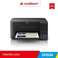 PRINTER EPSON ALL IN ONE L4150 (PRINT,SCAN,COPY,WIFI)