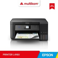 PRINTER EPSON ALL IN ONE L4160 (PRINT,SCAN,COPY,WIFI,DUPLEX)