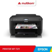 PRINTER EPSON ALL IN ONE WORKFORCE WF-7211