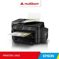 PRINTER EPSON ALL IN ONE L1455 A3 (PRINT,SCAN,COPY,FAX)