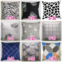 sarung bantal sofa/kursi/cushion 70x70