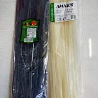 Kabel Ties / Cable Tis 30cm (Isi 100pcs)