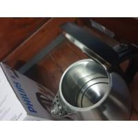 Philips Kettle Teko Listrik Stainless 1,5 Liter - HD9306