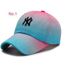 Topi Baseball Cap import Topi MLB NY - NO 1