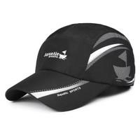 Topi Baseball Caps Unisex Sport Outdoor Topi AQUATIC