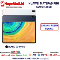 HUAWEI MATEPAD PRO MRX-AL09 RAM 6/128GB GARANSI RESMI HUAWEI TERMURAH