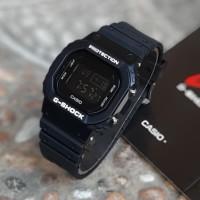 Jam tangan Water resist G Shock DW5600 pilihan warna