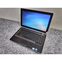 Dell Latitude E6320 Core I7 - DDR3 4GB - HDD 500GB - 13 Inc - Win 10