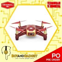 DJI DJI Tello Quadcopter Iron Man Edition drone - Ori dan Termurah