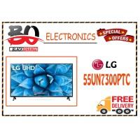LG 55UN7300PTC TV LED 4K UHD 55UN7300 55 Inch SMART TV AL ThinQ