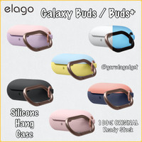 Case Samsung Galaxy Buds / Buds+ Plus Elago Silicone Hang Casing Cover
