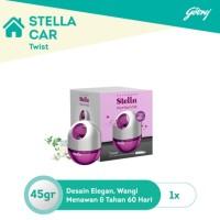 Stella Car Parfumist Twist RICH IRISH COCKTAIL 45gr Parfum MobilStella