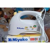Mesin Hand Mixer Miyako HM 620 SM 625 (hanya mesin) bergaransi resmi