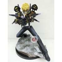 Action figure statue One Punch Man Genos Legend creation PVC saitama