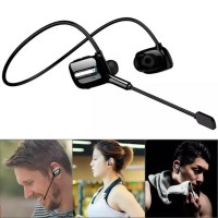Earphone Ringan Headset Mic Nirkabel Wireless Bluetooth v4.1 Online