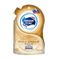 Frisian Flag susu kental manis gold pouch 200gr