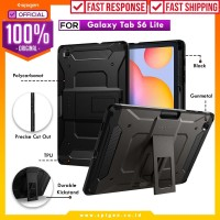 Case Samsung Galaxy Tab S6 Lite Spigen Tough Armor Pro Stand & Pencil