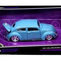 Diecast Maisto Outlaws Volkswagen Beetle Skala 1:24