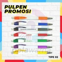 Pulpen Promosi Custom / Pen Promosi Souvenir / Bulpen Promosi