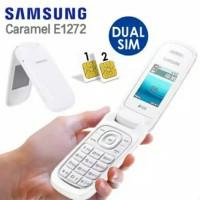 Samsung Caramel E1272 Hp Jadul Samsung Lipat