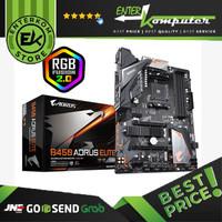 Gigabyte B450 Aorus ELITE (AM4, AMD B450, DDR4, USB3.1, SATA3)