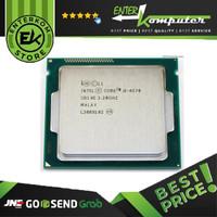 Intel Core I5-4570 3.2ghz - Cache 6mb [tray] Socket Lga 1150 - Haswell